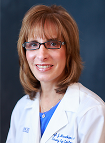 Sheryl Menacker, MD