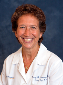 Nancy J. Newman, MD