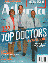 Atlanta magazine Top Docs Issue July 2011